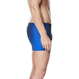 Nike Swim Fade Sting Bañador pierna recta Hombre, game royal
